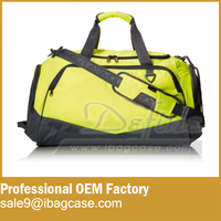 The Outdoor Unidenable Expandable Professional Travel Sport Duffel Bag