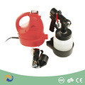 Paint Machine Portable Electric Spray Gun for Selling