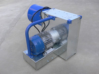 Air blower pump fan 1.5KW for inflatable bounce house bouncy castle