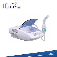 hospital compressor nebulizer with mask