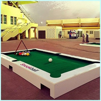 Latest Design Poolball Game Sport Snooker