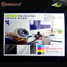 Hot Sale A3 Size CC Lucky Photo Paper For Inkjet Printer
