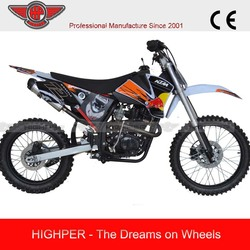 150cc Off Road Dirt Bike (DB609)