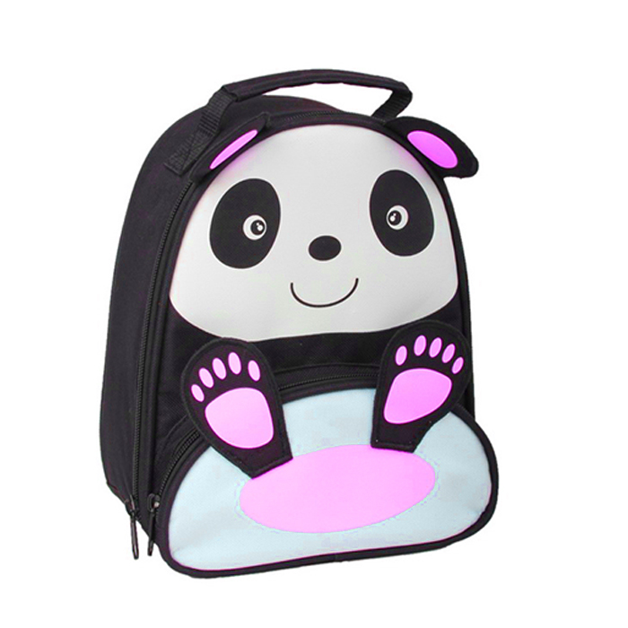 Kids Cartoon Picture Of Orthopedic School Bag Shopping