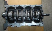 2L 3L 5L LONG SHORT CYLINDER BLOCK FOR TOYOTA 2L 3L 5L 11101-54150 11101-54121