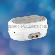 100% guarantee portable digital depilation paraffin magnetic wax heater for skin care(JB-1011)