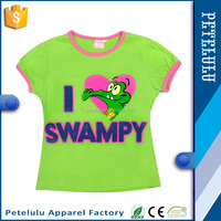 wholesale high quality sublimation printing t-shirt
