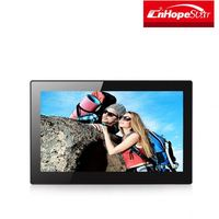 andriod 1 3.3 inch LED LCD Full New Retail Store Equipment Indoor Application lcd media ad player