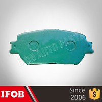 Wholesale manufacturers Ifob AUTO PARTS replacing brake disc oem 04465-33320 For Toyota CAMRY ACV30 2AZFE