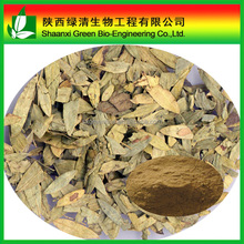 High Quality Natural Senna Leaf Extract