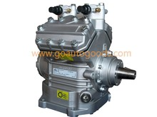 JiaNeng brand new compressor for 8m-9m bus,change with Bitzer 4TFCY, FKX40-470K.