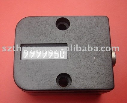 mould component mould counter
