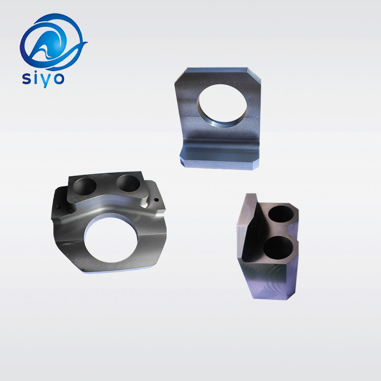 GGG50 iron foundry spare parts ductile iron casting