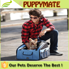 Comfortable Travel Pet Carrier, Pet Car Seat boost