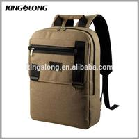 Hot selling military emoji backpack mochila bag with low price
