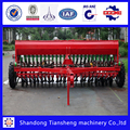 2BXF-24 wheat planter with fertilizer about plant seeder