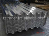 Aluminium Corrugated Sheet for Roofing