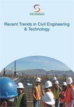 Recent Trends in Civil Engineering & Technology