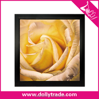 2 Pieces Assorted Famous Abstract Flower Painting Artists