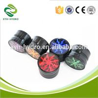 high quality Metal skull all hand tools dry spice grinder In china