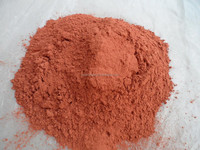 promotion sales ci 77491 red iron oxide for colored asphalt