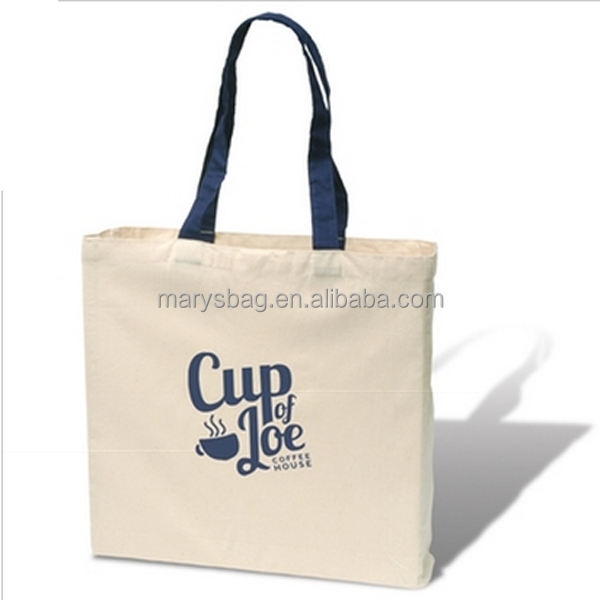 Trade Show Giveaway Promotional Tote Bag