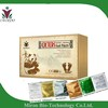 IMIROO Body Pure Bamboo Detox foot patch with 12pcs/box