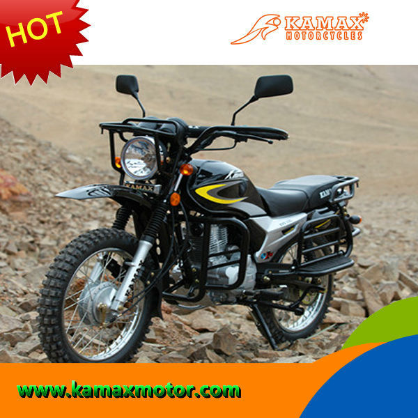 China Cheap EVO 150cc 200cc Automatic Dirt Bike