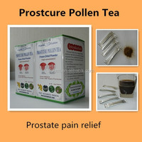 Chinese 140 years natural prostate supplement herbal remedy