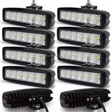 Car Jeep Wrangler Accessories 2016 4x4 Offroad LED light bar 4D Reflector 20 Inch 200w Double Row LED ligth bar for trucks