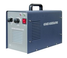 small portable corona discharge ozone generator for Internet bar/game center/bus station/supermarket/office buildings
