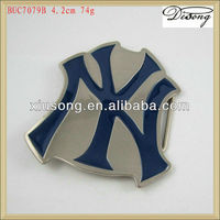 BUC7079 2013 New York new style belt buckle for men