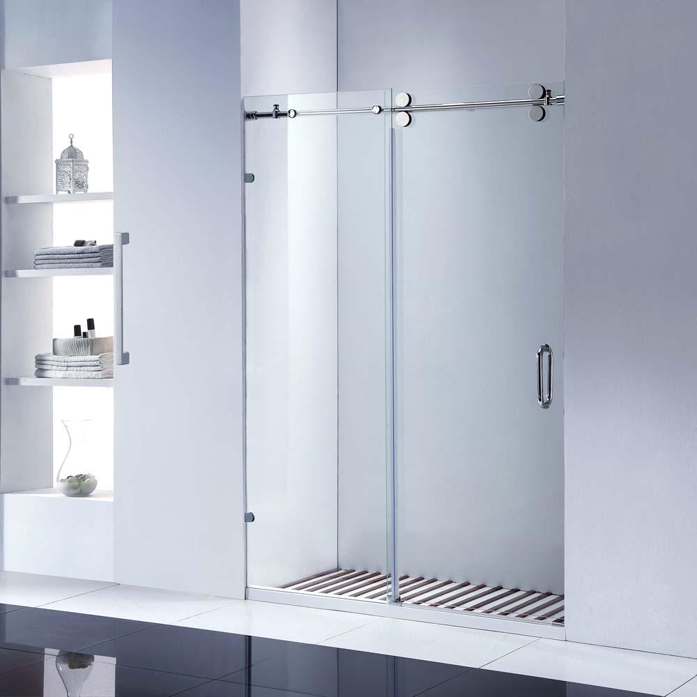 Ce&gs Prefabricated Shower Enclosure Glass Room Ready Made Bathroom ...