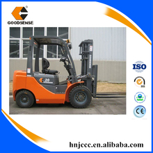 China wholesale Goodsense 2 ton diesel forklift trucks for sale