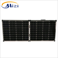 Compare Portable aluminum frame folding solar panel 80W for camping,panel solar