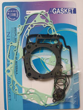 Motorcycle/ATV CRF450 gasket set