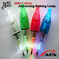 LED Underwater Attracting Fishing Lamp,diving lamp