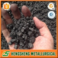 CPC/Calcined Petroleum Coke from China supplier at reasonable price