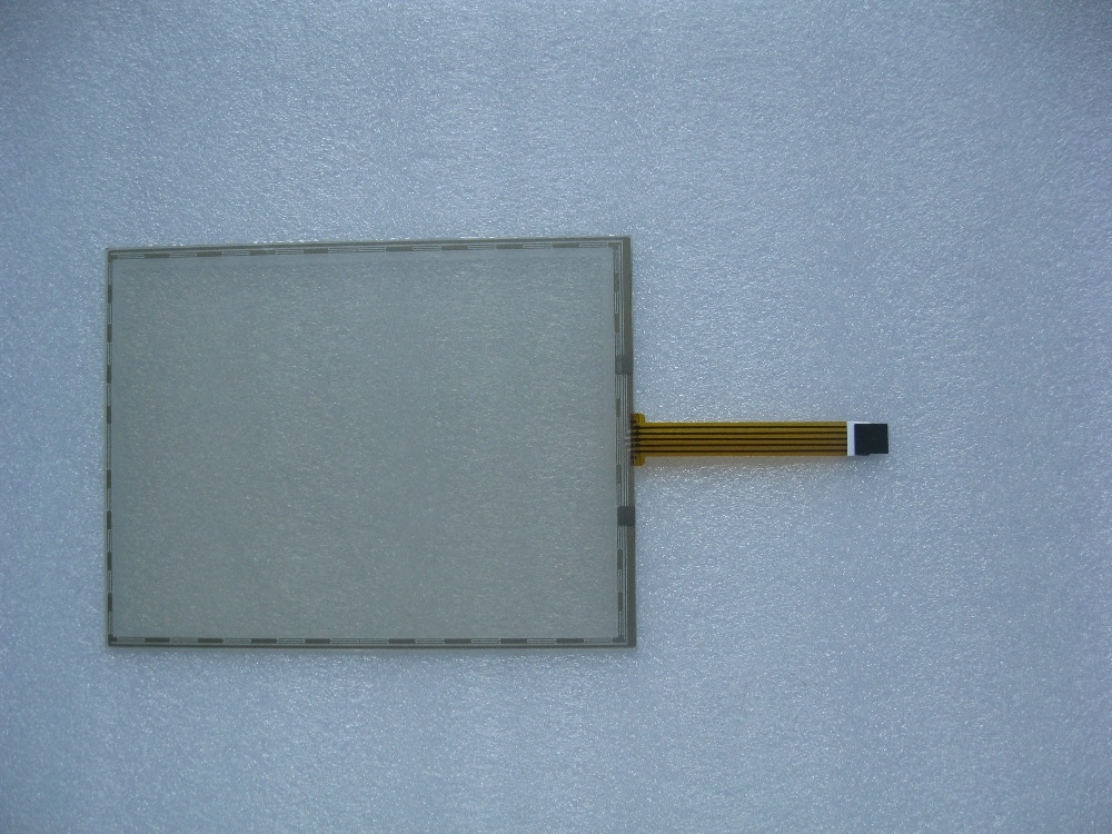 5 Wire 7 inch Resistive Touch screen Panel kit