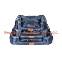 China alibaba 2016 oxford sofa lounger wholesale dog bed pet supply pet store