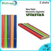 Cheap price pure flavors 500 puffs disposable shisha vaporizer