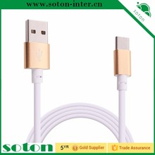 guangzhou mobile phone accessories led cable high quality micro usb data cable