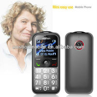 SOS Brand Senior Fone / Elder Mobile Phone