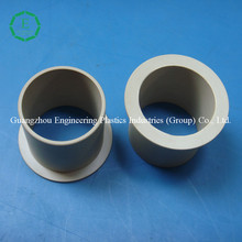 plastic factory moulding injection PEEK joint parts make as customer's drawing