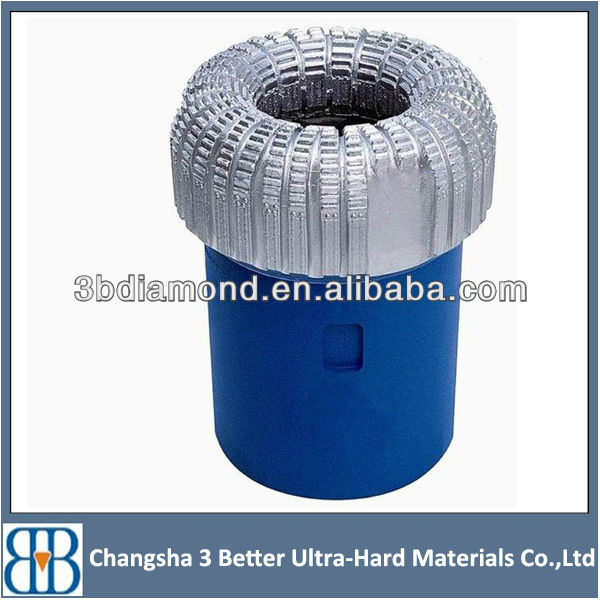 Diamond PDC coring bits/rock drilling tools/Diamond core bits for hard rock