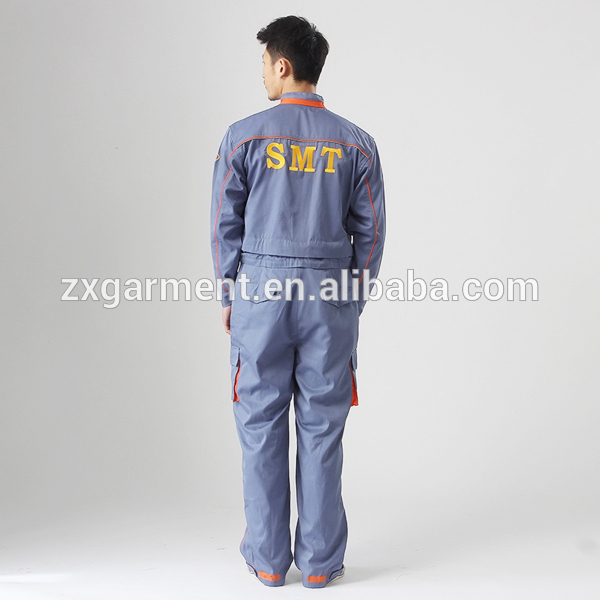 one piece SMT coverall uniform for workshop