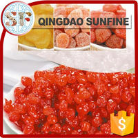 Bulk wholesale cheap dried cherry fruit