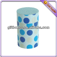 round paper box-custom printed boxes