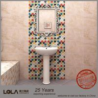 Foshan tile wall tile importers in africa mosaic color