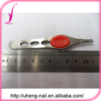 China Wholesale Market High Quality Cosmetic Eyebrow Tweezers and Efficient Eyebrow Tweezer
